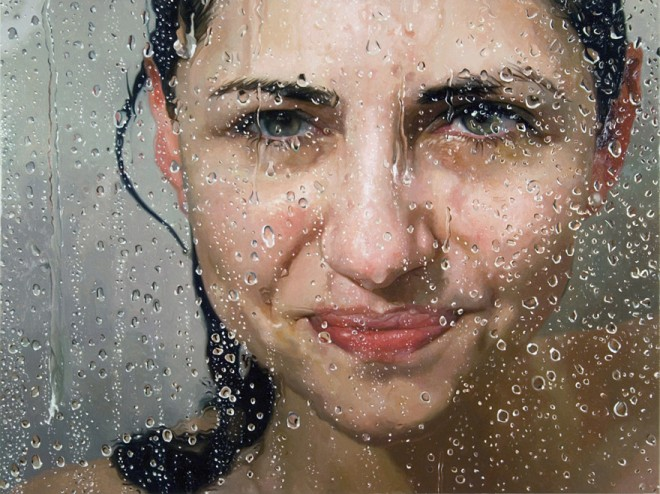 hyper-realistic-oil-painting-glass-window-water-steam-flesh-alyssa-monks-fineart-best-beautiful-award-1